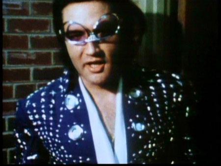 Paralelismos entre Elvis Michael Elvisjacket