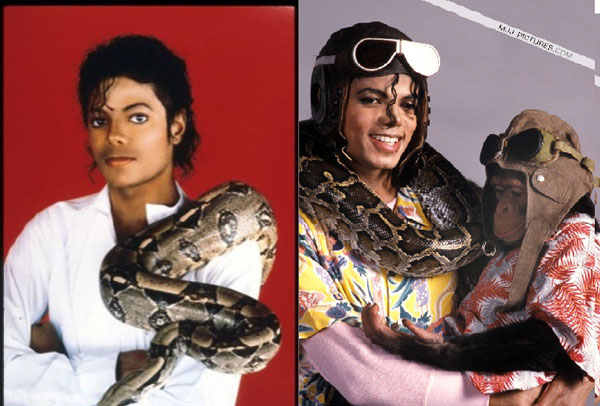 Michael Jackson MK Ultra & Mind Control Victim - MJDHI Blog