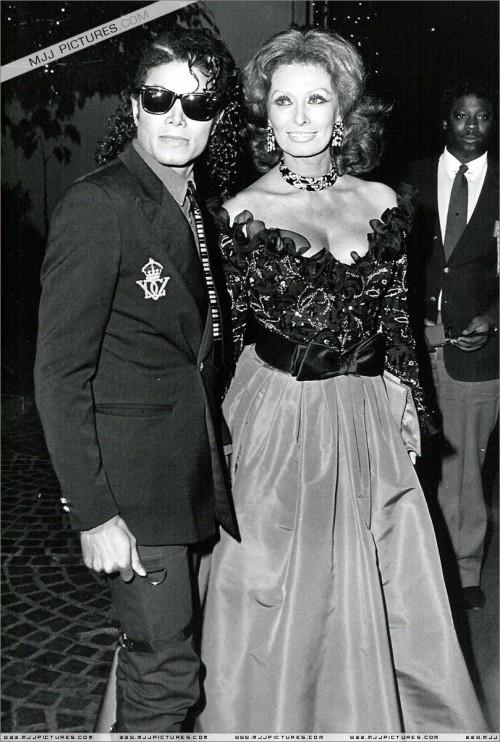 The 4th American Cinema Awards 1987 (3)