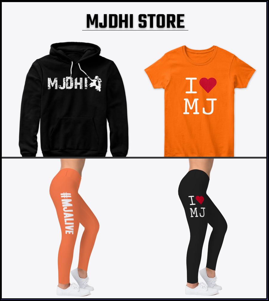 MJDHI Store